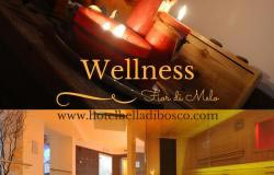 Wellness Hotel Bella di Bosco