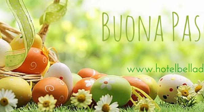 Spend Easter in the mountains of Val di Sole from 48 euro per person!