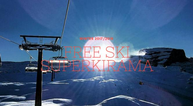Hotel&Skipass all inclusive from 310 euro!