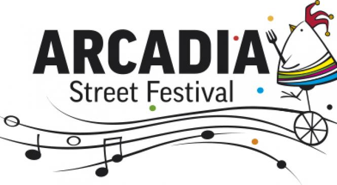 Arcadia Street Festival.. only 120 euro per person!