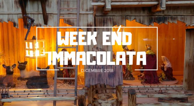Week End Immacolata 2019 a 239 euro a camera