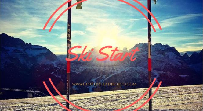 Hotel&Ski Start: Come in Val di Sole to Special Ski Opening.. Hotel&Skipass da 590 euro!